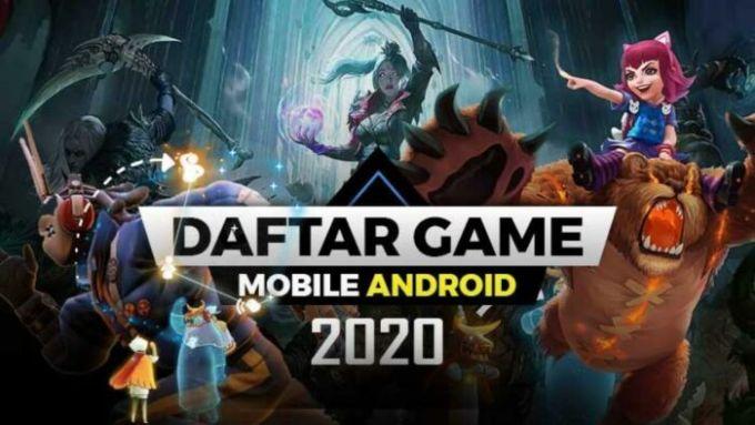 game android online terbaik