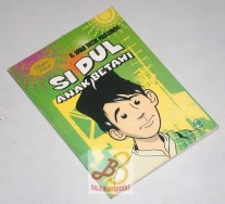 Aman Dt. Madjoindo: Si Dul Anak Betawi, Cetakan XXXIV