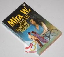 Mira W.: Sekelam Dendam Marisa