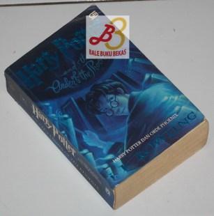 Harry Potter and the Order of the Phoenix (Harry Potter dan Orde Phoenix)