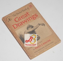 The Pocket Book of Great Drawings