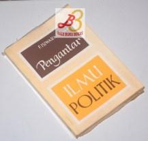 Pengantar Ilmu Politik