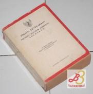 Pidato Kenegaraan Presiden Republik Indonesia Soeharto di Depan Sidang Dewan Perwakilan Rakyat, 16 Agustus 1977