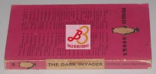 The Dark Invader