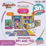 Wonderful Al Quran Promo September 2017