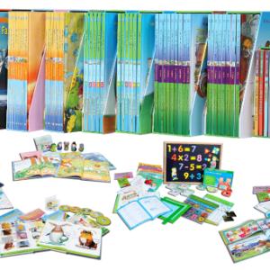 Buku Total Development Program