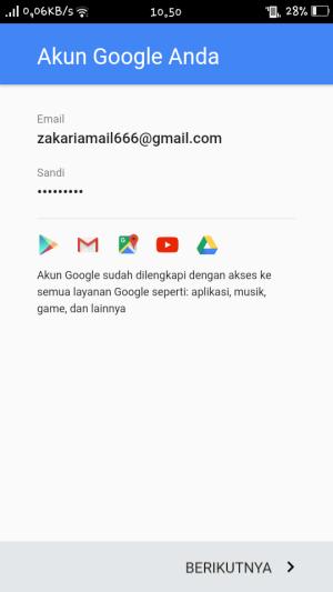 cara membuat akun gmail lewat hp, tutorial membuat akun gmail lewat hp