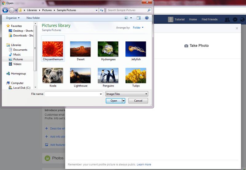 Cara Mengganti Nama Profil FB Sepuasnya - Facebook 65