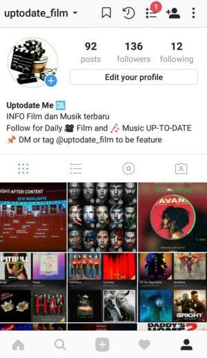 beranda instagram