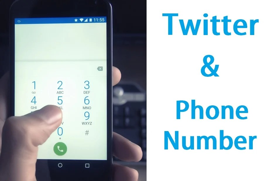 Ini 4 alasan kamu harus kaitkan nomer ponsel ke akun twitter mu