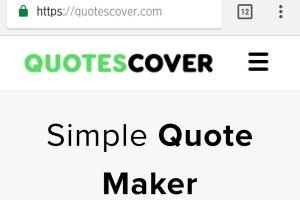 quotescover.com