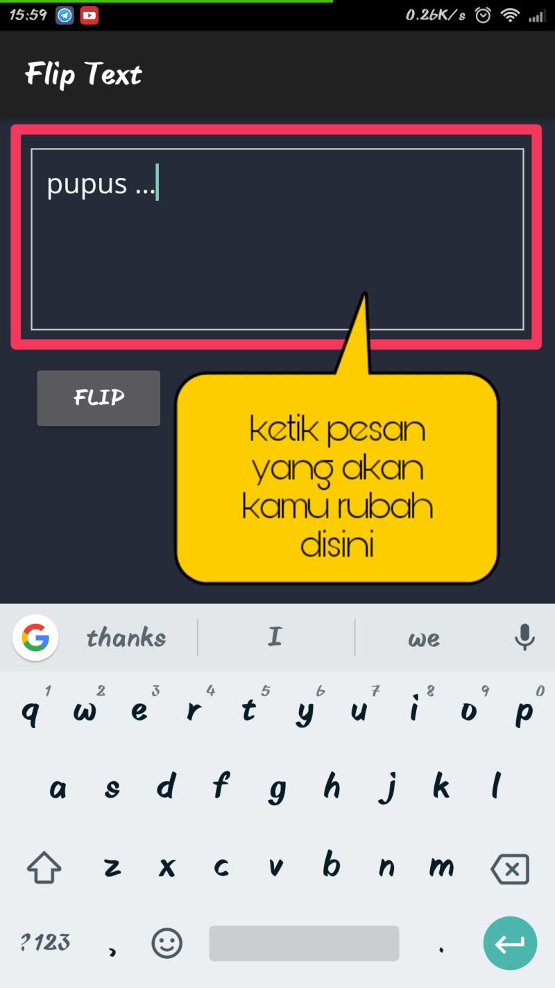 √ Cara merubah warna, jenis dan bentuk font di whatsapp ...
