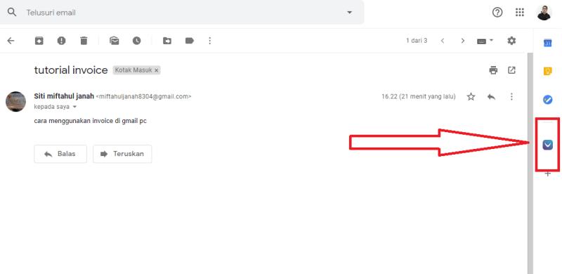 klik invoice