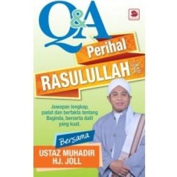 Q & A Perihal Rasulullah SAW