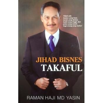 Jihad Bisnes Takaful