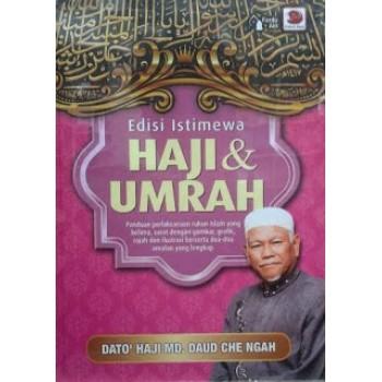 Edisi Istimewa Haji dan Umrah