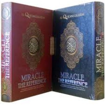 Al-Qur'an Syamil Miracle 66 in 1