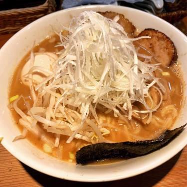 【池袋】優しい魚介系 我家で特製中華そばを食す