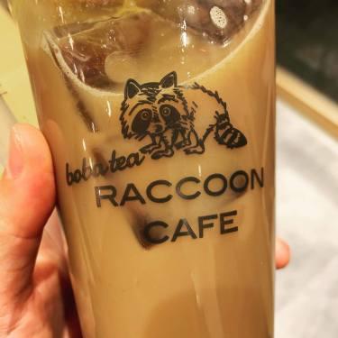 【池袋】2月25日オープンのタピオカ専門店ラクーンカフェに行ってきた