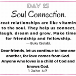 Soul Connection
