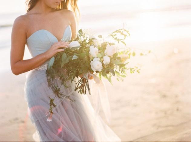 Bula Bride Fiji Wedding Blog // Obsession – Blue Wedding Gowns