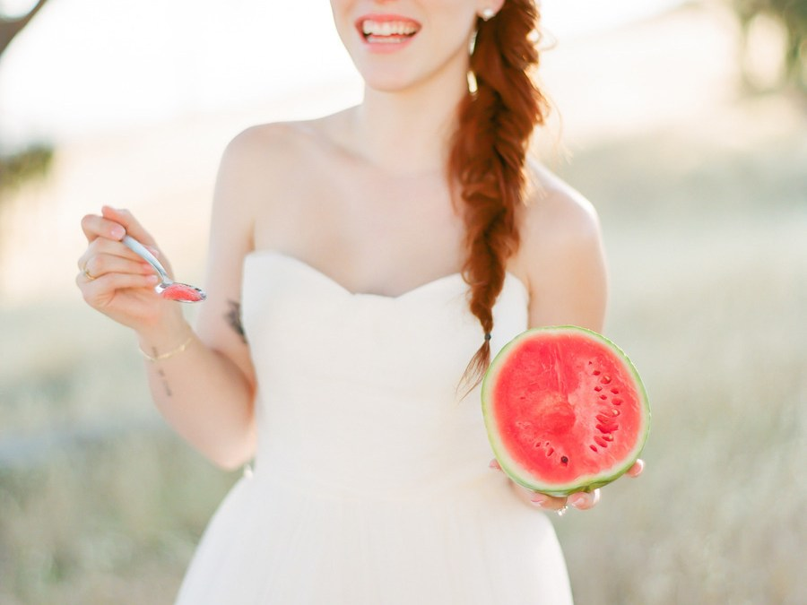 Inspiration: Watermelon