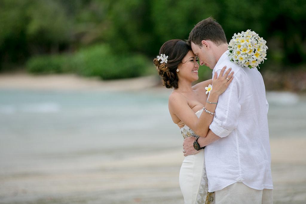 Bula Bride Fiji Wedding Blog // Tim & Sondra – Likuliku Fiji Wedding. Captured by Cheer Wedding Photography