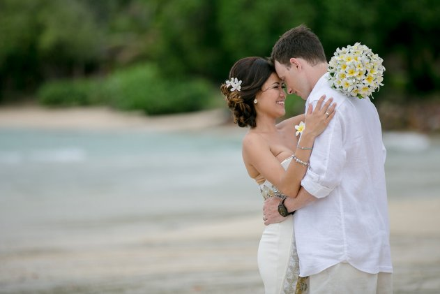 Bula Bride Fiji Wedding Blog // Tim & Sondra – Likuliku Fiji Wedding. Captured by Cheer Wedding Photography