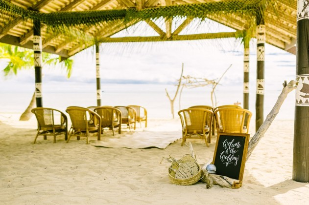 Plantation Island Weddings by Bula Bride