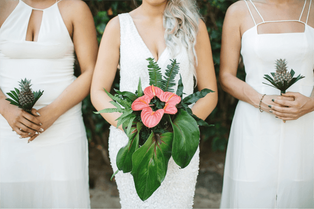 Fiji Wedding Blog – Fiji Wedding Bouquets