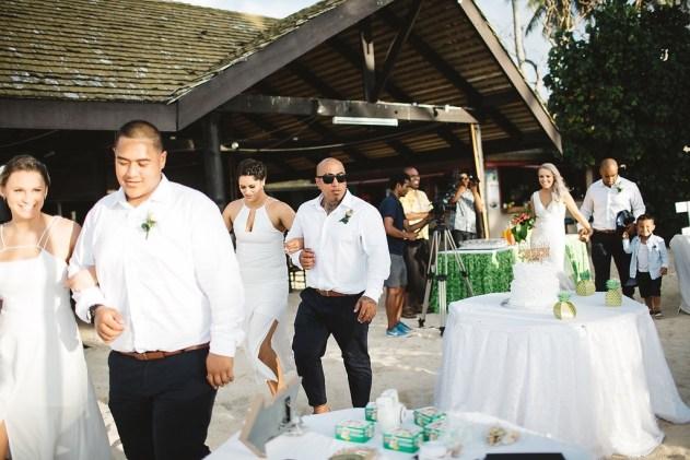 Bula Bride Fiji Wedding Blog // Chris & Tiffany — Plantation Island Wedding. Captured by Leezett PhotographyBula Bride Fiji Wedding Blog // Chris & Tiffany — Plantation Island Wedding. Captured by Leezett Photography
