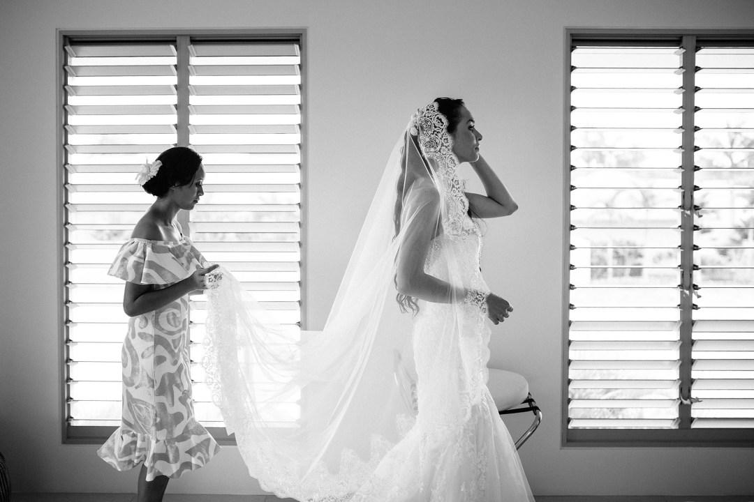 Bula Bride Fiji Wedding Blog // Tourism Fiji Wedding Expo Wrap Up