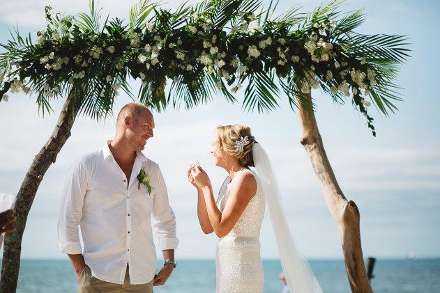 Bula Bride Fiji Wedding Blog // Josh & Kelly — Hilton Fiji Wedding. Captured by Leezett Photography