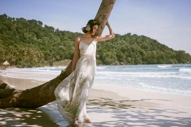 Bula Bride Fiji Wedding Blog // Honeymoon Wardrobe by BHDLN