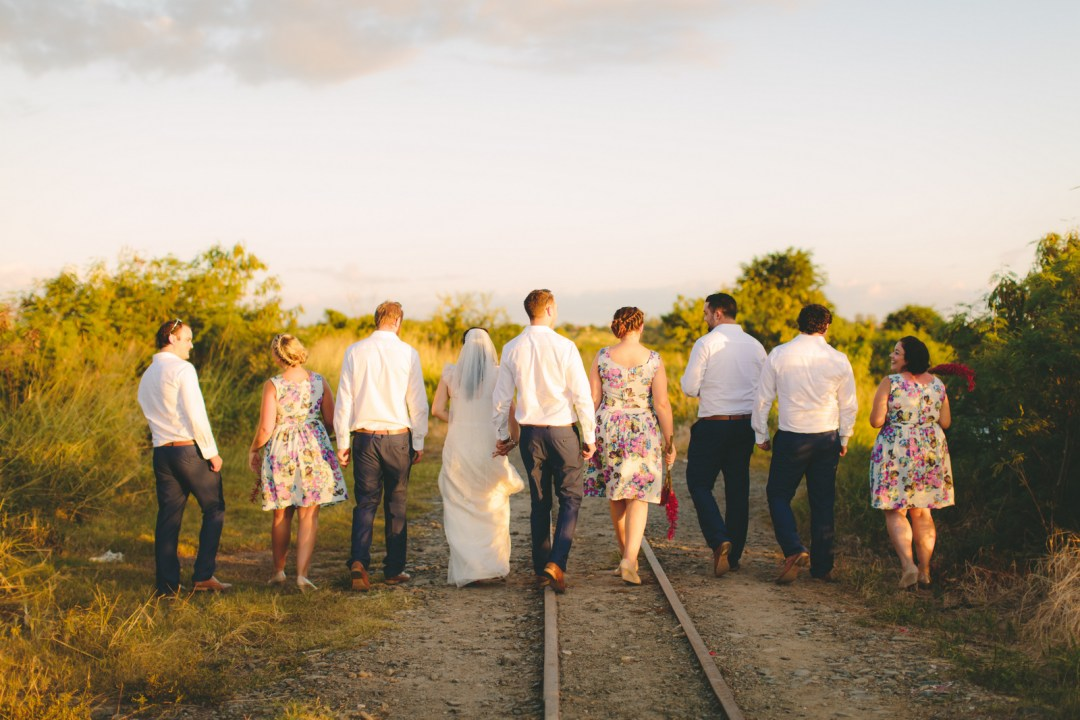 Bula Bride Fiji Wedding Blog // Matt & Sara — First Landing Fiji Wedding. Captured by Island Encounters Photography