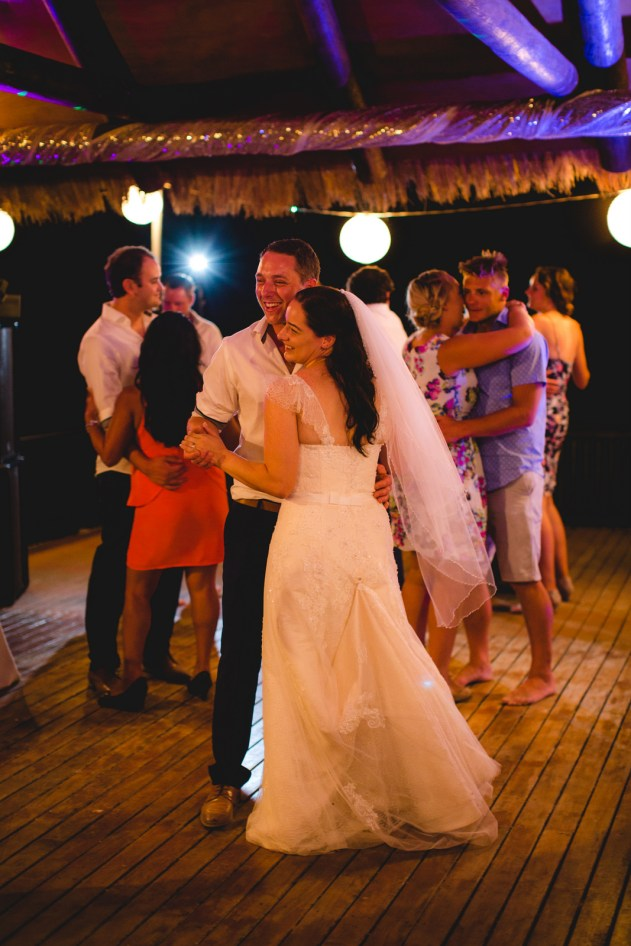 Fiji Wedding-604Bula Bride Fiji Wedding Blog // Matt & Sara — First Landing Fiji Wedding. Captured by Island Encounters Photography
