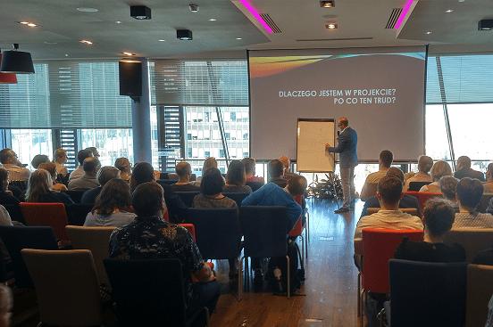 III Konferencja ROK-ów w Gdańsku - wykład Krzysztofa Mikuły