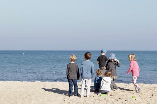 Piknik Koników Morskich