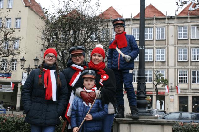 Bo żyć w wolnej Polsce to święto