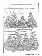 #spoonchallenge 2 Mountain