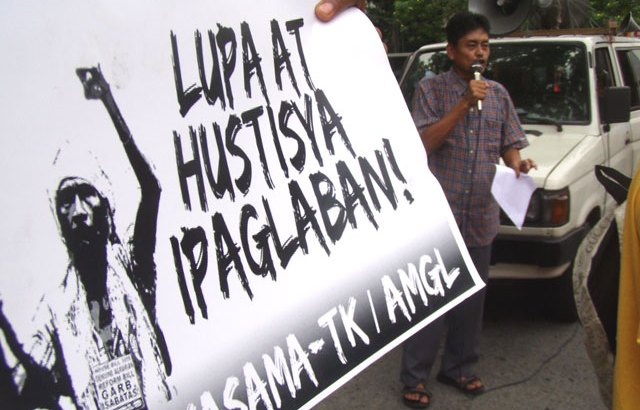 Farmers demand probe of P7.2B DAP funds in agrarian reform department