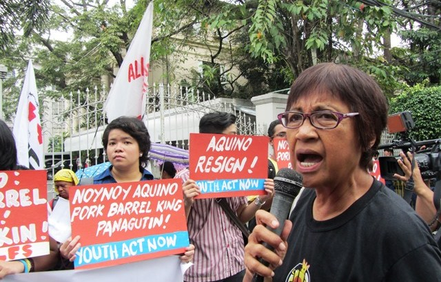 Bayan urges high court to junk DAP with finality