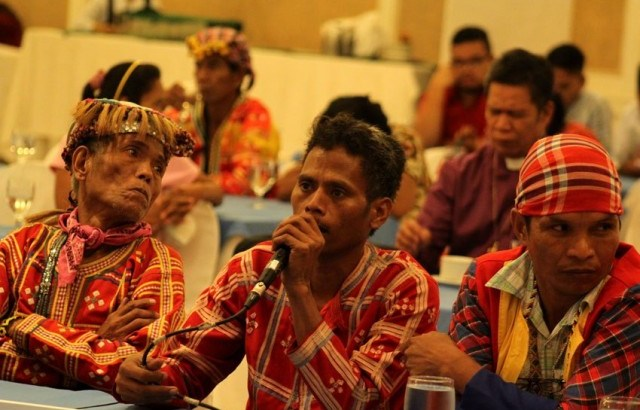 Lumad leaders, rights groups 'unsatisfied' with CHR probe
