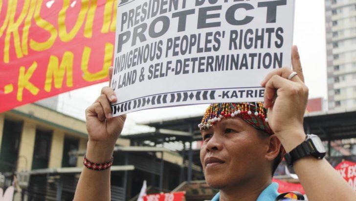 On Duterte's inauguration, progressives demand genuine change