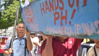 Fisherfolk group slams joint research with China in PH Rise