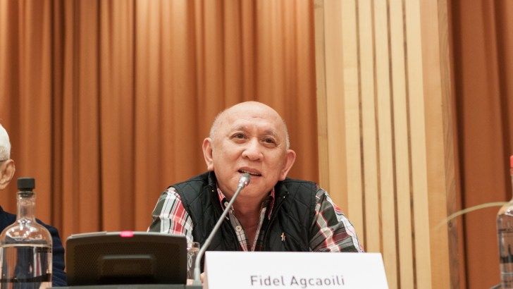 With Army's arrest of peace consultant, NDFP assails threats to the peace talks