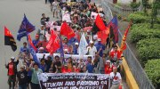 In Davao, other cities, thousands rage against 'tyranny'