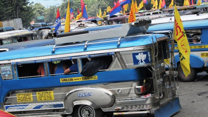 Piston gears up for transport, people's protests against 'fake' jeep modernization