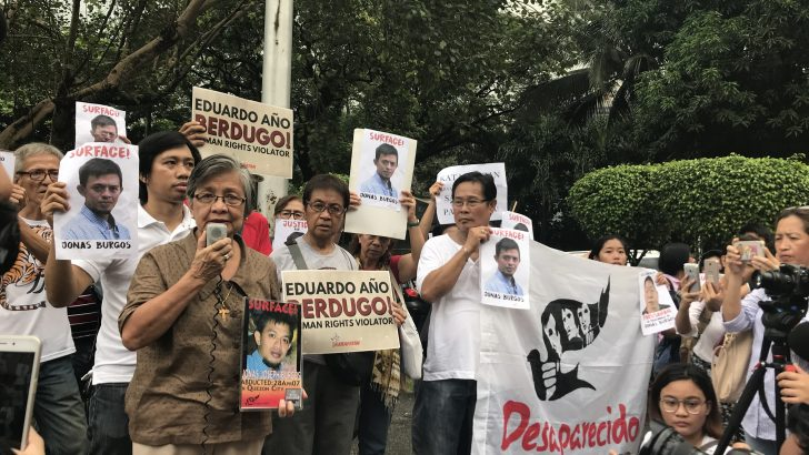Justice denied: Baliaga acquitted, search for Jonas continues after a decade