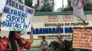 Why Lumad children persist in fight for right to education
